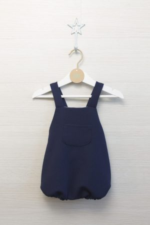 Peto Navy - Boo Kids Wear